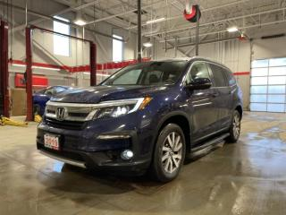Used 2019 Honda Pilot EX-L NAVI for sale in Whitchurch-Stouffville, ON