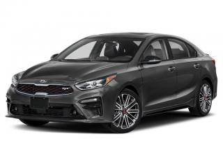 New 2021 Kia Forte GT Limited for sale in Chatham, ON