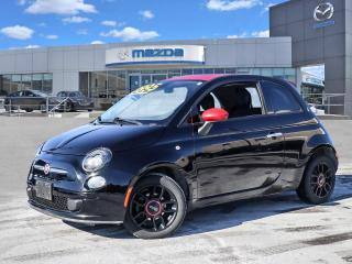 Used 2015 Fiat 500 Pop for sale in Hamilton, ON