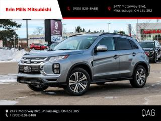 New 2021 Mitsubishi RVR 2.4L AWC SEL for sale in Mississauga, ON