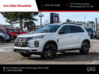 New 2021 Mitsubishi RVR 2.4L AWC Limited Edition for sale in Mississauga, ON