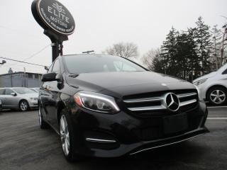 Used 2017 Mercedes-Benz B-Class 4DR HB B 250 SPORTS TOURER 4MATIC for sale in Burlington, ON