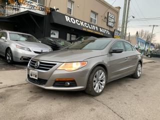Used 2009 Volkswagen Passat CC 4dr Auto Sportline for sale in Scarborough, ON