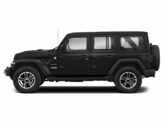 Used 2018 Jeep Wrangler Unlimited Sahara  Local/ Leveling Kit/ Tire & Wheel PKG for sale in Surrey, BC