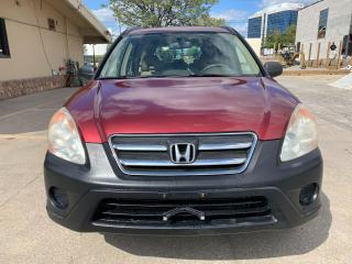 Used 2005 Honda CR-V LX for sale in North York, ON