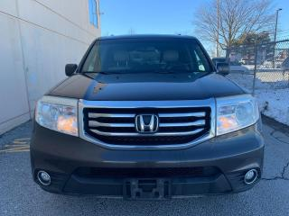 Used 2012 Honda Pilot EX-L for sale in North York, ON