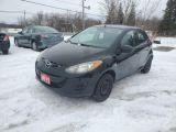 Photo of Black 2011 Mazda MAZDA2