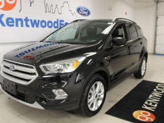 Used 2019 Ford Escape SEL | 4WD | Heated Leather | Remote Starter | Clean Carproof for sale in Edmonton, AB