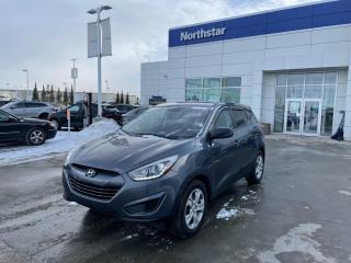 Used 2015 Hyundai Tucson GL AWD/HEATEDSEATS/BLUETOOTH/AIR/TILT/CRUISE for sale in Edmonton, AB