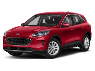 New 2020 Ford Escape SE AWD for sale in Killaloe, ON