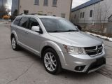 Photo of Silver 2012 Dodge Journey
