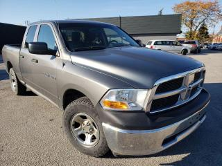 Used 2012 RAM 1500 ST for sale in North York, ON