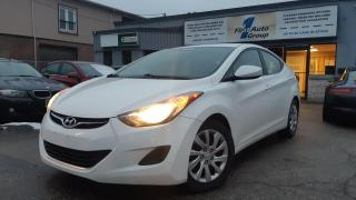 Used 2013 Hyundai Elantra GL for sale in Etobicoke, ON