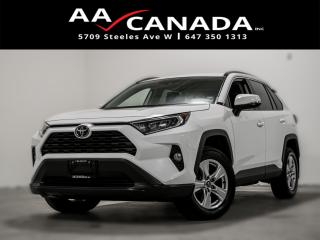 Used 2019 Toyota RAV4 XLE for sale in North York, ON