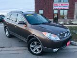 Photo of Brown 2010 Hyundai Veracruz