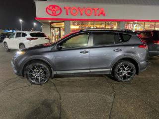 Used 2018 Toyota RAV4 Hybrid SE for sale in Cambridge, ON