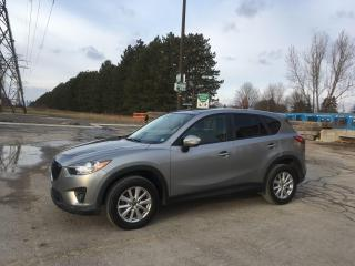 Used 2015 Mazda CX-5 GS for sale in Scarborough, ON