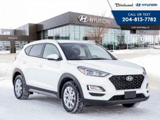 Used 2020 Hyundai Tucson Preferred AWD |  0.99 % Available | Safety Pkg | for sale in Winnipeg, MB