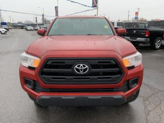 Used 2016 Toyota Tacoma for sale in London, ON