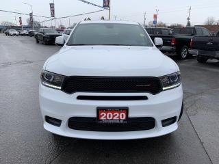 Used 2020 Dodge Durango for sale in London, ON