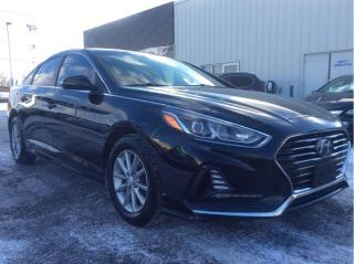 Used 2018 Hyundai Sonata GL - Apple Car Play - Bluetooth - Backup Camera for sale in Cornwall, ON