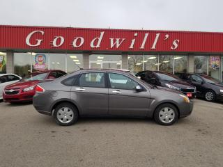 Used 2010 Ford Focus SE! LOW MILEAGE! WELL OILED! for sale in Aylmer, ON