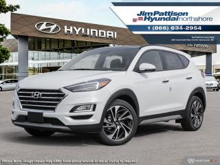 New 2021 Hyundai Tucson Ultimate for sale in North Vancouver, BC