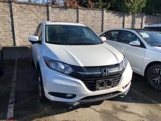 Used 2016 Honda HR-V EX for sale in Surrey, BC