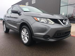 Used 2017 Nissan Qashqai S for sale in Summerside, PE