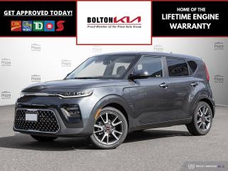 New 2021 Kia Soul EX PREMIUM for sale in Bolton, ON