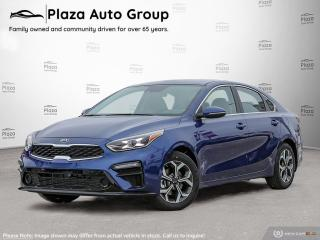 New 2021 Kia Forte EX IVT for sale in Bolton, ON