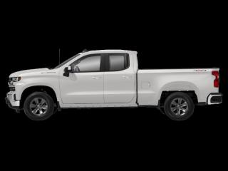 New 2021 Chevrolet Silverado 1500 LT for sale in Ottawa, ON