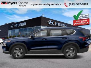 New 2021 Hyundai Santa Fe Essential  - $225 B/W for sale in Kanata, ON