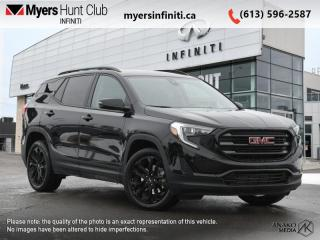 Used 2020 GMC Terrain SLE  -  Remote Start - Low Mileage for sale in Ottawa, ON
