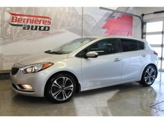 Used 2016 Kia Forte EX for sale in Lévis, QC