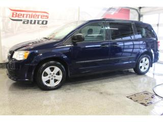 Used 2014 Dodge Grand Caravan SE Plus for sale in Lévis, QC