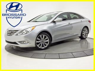 Used 2012 Hyundai Sonata LIMITED 2.0T TURBO CUIR TOIT OUVRANT MAGS for sale in Brossard, QC