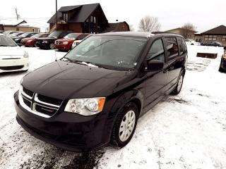 Used 2016 Dodge Grand Caravan 4dr Wgn SXT for sale in Beauport, QC