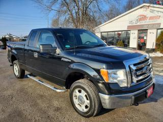 Used 2011 Ford F-150 LS for sale in Barrie, ON