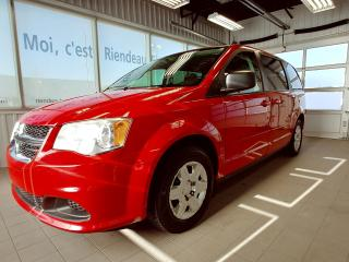 Used 2012 Dodge Grand Caravan SXT - STOW AND GO for sale in Ste-Julie, QC