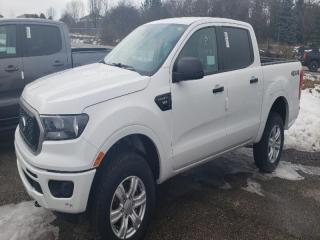 New 2021 Ford Ranger XLT for sale in New Hamburg, ON