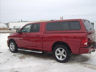 Used 2011 RAM 1500 Sport Quad Cab for sale in Fenelon Falls, ON