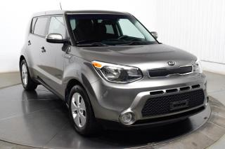 Used 2015 Kia Soul LX A/C GROUPE ELECTRIQUE for sale in Île-Perrot, QC