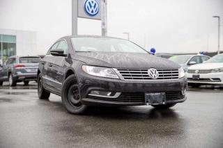 Used 2013 Volkswagen Passat CC Sportline 2.0T 6sp DSG Tip for sale in Surrey, BC