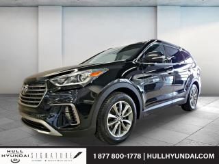 Used 2017 Hyundai Santa Fe XL AWD 4dr Luxury w-6-Passenger for sale in Gatineau, QC