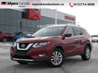 Used 2018 Nissan Rogue - Low Mileage for sale in Kanata, ON