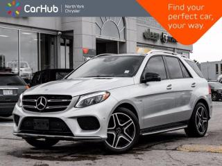 Used 2018 Mercedes-Benz GLE AMG GLE 43 for sale in Thornhill, ON