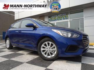 Used 2020 Hyundai Accent Preferred | Heated Seats, Cruise Control. for sale in Prince Albert, SK
