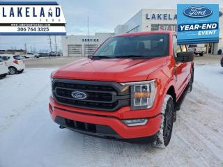 New 2021 Ford F-150 XLT  - Sync 4 - $363 B/W for sale in Prince Albert, SK