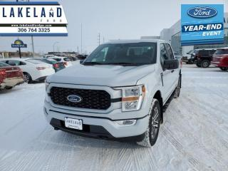 New 2021 Ford F-150 XL  - STX Package - Cruise Control - $318 B/W for sale in Prince Albert, SK